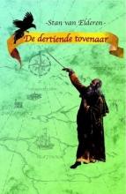 Stan van Elderen Dertiende tovenaar