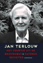 Jan Terlouw , Het touwtje uit de brievenbus & Katoren revisited