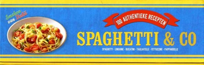 , Spaghetti en co