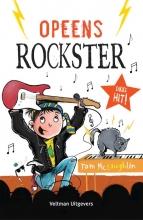 Tom Mclaughlin , Opeens rockster