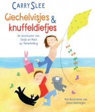 Carry  Slee Giechelvisjes & knuffeldiefjes