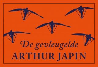 Arthur  Japin De gevleugelde