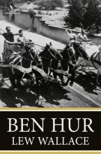 Lew Wallace , Ben Hur