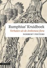 Norbert Peeters , Rumphius` Kruidboek