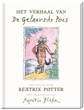 Beatrix  Potter Het verhaal van de gelaarsde poes