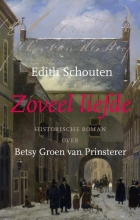 Edith  Schouten Zoveel liefde