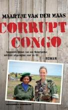 Maartje van der Maas Corrupt Congo