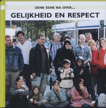 Rita  Radl Philipp Gelijkheid en Respect