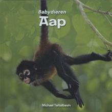 Michael  Teitelbaum Babydieren Aap