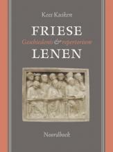 Kees Kuiken , Friese Lenen