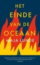 Maja Lunde , Het einde van de oceaan
