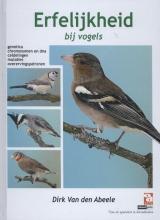Dirk Van den Abeele Erfelijkheid bij vogels