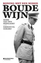 Emmanuel Gerard Mark Van den Wijngaert, Boudewijn