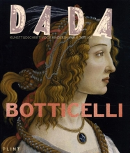 , Plint DADA 106 Botticelli