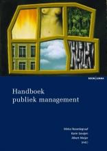 , Handboek publiek management