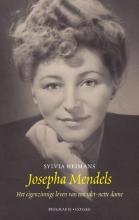 Sylvia  Heimans Josepha Mendels