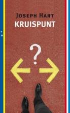 Joseph  Hart Kruispunt. Roman