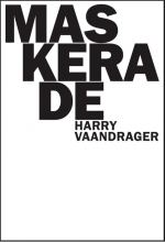 Harry  Vaandrager Maskerade