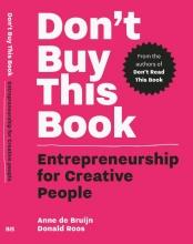 Donald Roos Anne de Bruijn, Don`t Buy This Book