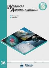 Ilse Wauters Kris Cox  Marc van Boven  Jef Wauters, Werkmap Aardrijkskunde 5/6 Kosmografie en Atmosfeer