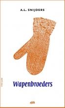 A.L.  Snijders Wapenbroeders 2012