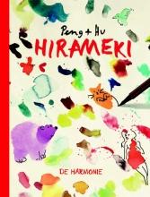 Peng,   Hu Hirameki
