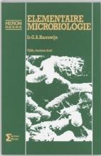 G.A. Harrewijn , Elementaire microbiologie