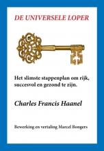 Charles Francis Haanel , De universele loper