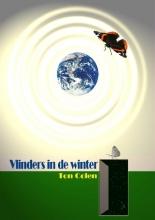 T. Colen , Vlinders in de winter