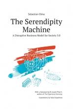 Sebastian Olma , The serendipity machine