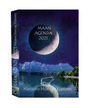 Marjanne Hess van Klaveren , Maan Agenda 2021