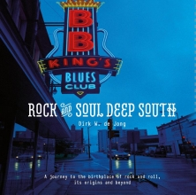 Dirk W. de Jong Rock and soul deep south