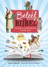 Hanna  Holwerda Beleef de Bijbel