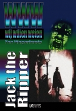 Ton  Vingerhoets Wij willen weten 41 Jack the Ripper