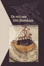De reis van Sint Brandaan