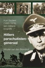 Wouter van den Brandhof , Hitlers parachutistengeneraal