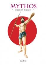 Jan  Smit Mythos