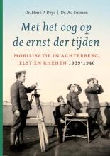Henk P. Deys Ad Sulman, Met het oog op de ernst der tijden