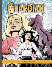 Robbert  Damen Guardian deel 2 - Gillian - Edward