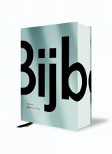 , Bijbel Nieuwe Bijbelvertaling huiseditie