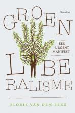 Floris van den Berg Groen Liberalisme