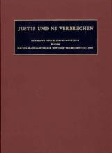 , Justiz und NS-Verbrechen