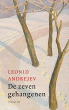 Leonid Andrejev , De zeven gehangenen