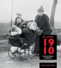 , De jaren 1910