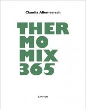 Claudia  Allemeersch Thermomix 365