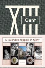 Femke  Vandevelde XIII Gent