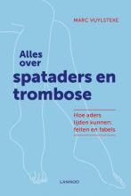 Marc Vuylsteke , Alles over spataders en trombose
