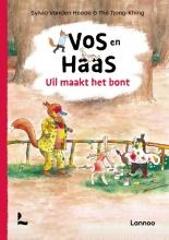 Sylvia Vanden Heede , Uil maakt het bont