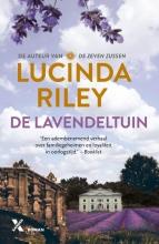 Lucinda Riley , De lavendeltuin