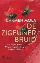 Carmen Mola , De zigeunerbruid